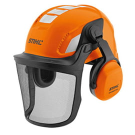 Stihl Advance Vent Helmet