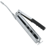 Sealey Side Lever Grease Gun 3-Way Fill