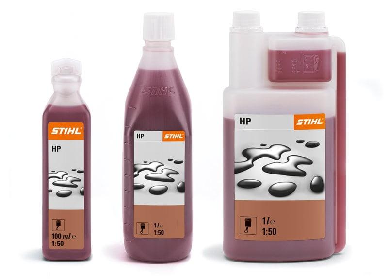 Stihl HP 2-Stroke Oil
