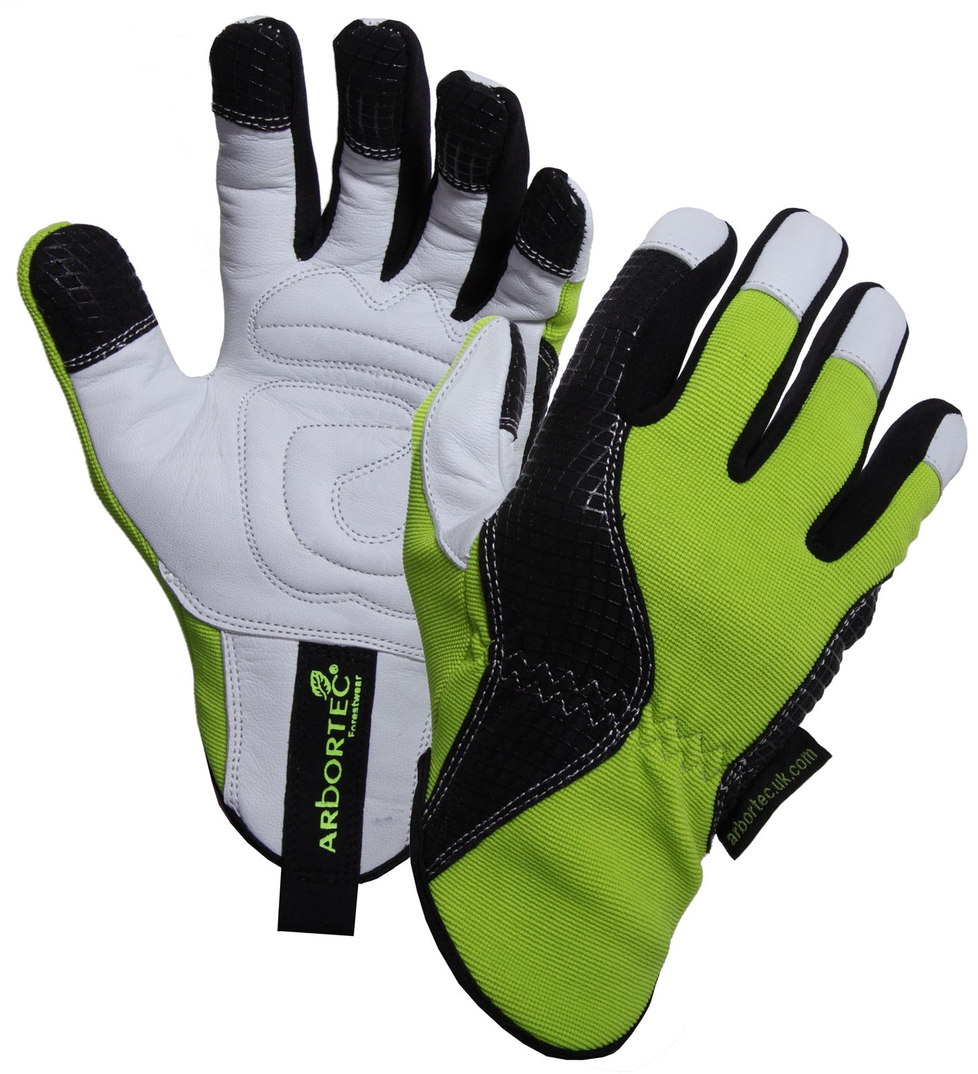 Arbortec Pro 1550 Climbers Chainsaw Gloves