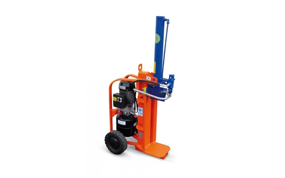Balfor A7 VOR 350 7t Log Splitter