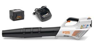 Stihl BGA 56 Compact Cordless Blower