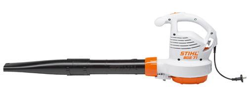 Stihl BGE 71 Electric Blower