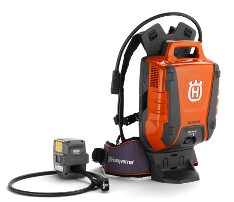 Husqvarna BLi550X Lithium Ion Battery