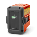 Husqvarna BLi20 Lithium Ion Battery
