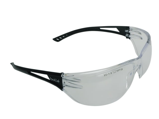 Bolle Slam Safety Glasses (Clear)