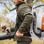 Stihl BR 800 C-E Backpack Blower