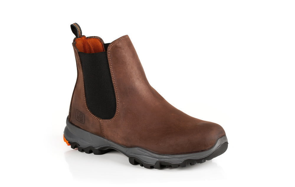 Nasa S3 Market Safety Boots