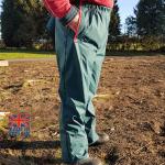 Basetech® Universal Pro Foul Weather Trouser
