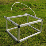 Chem-Lock® Security Frame