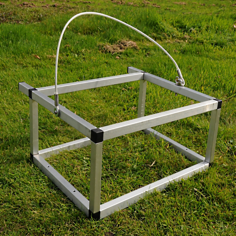 Chemlock® Security Frame