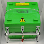 Chem-Lock® Dual and Security Frame Combination Offer