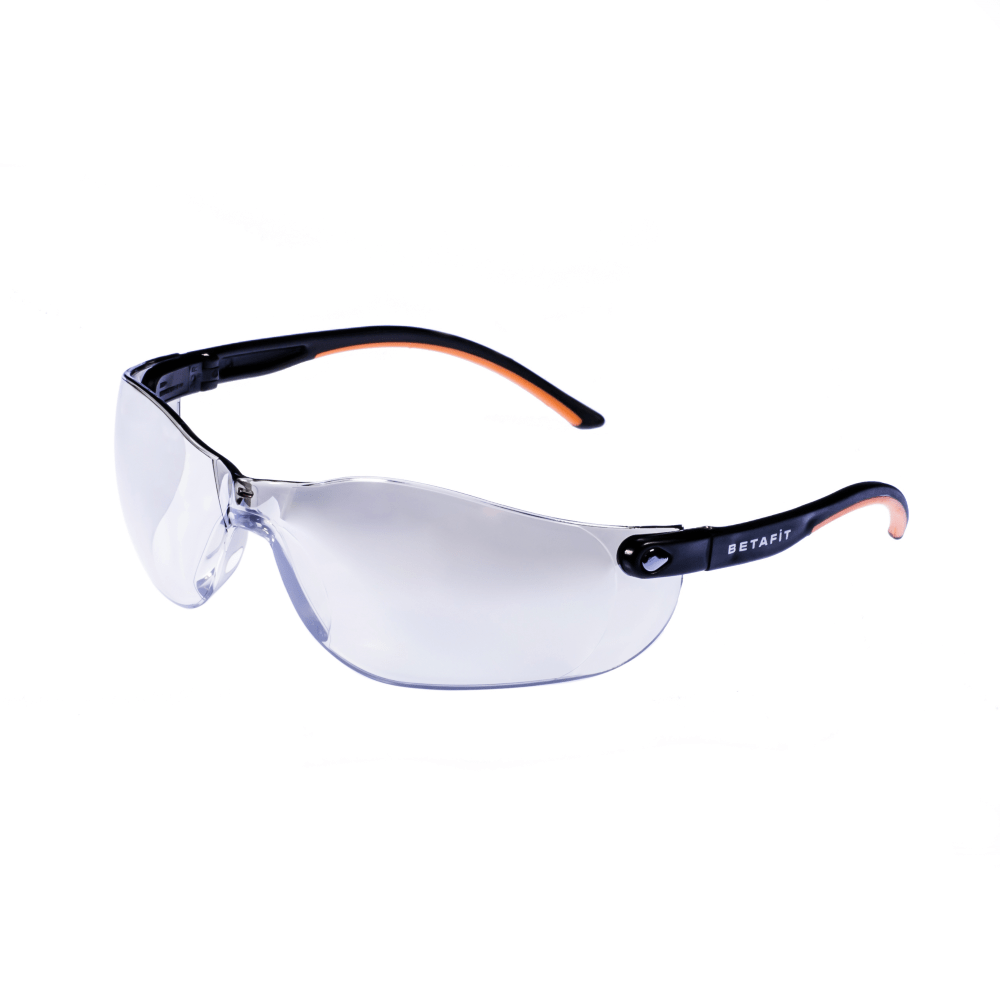 Montana Indoor/Outdoor Safety Eyewear – 2206