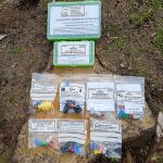 Chem-Lock® Amenity & Lawn IDK/ES Herbicide Nozzle Kit (No.10)