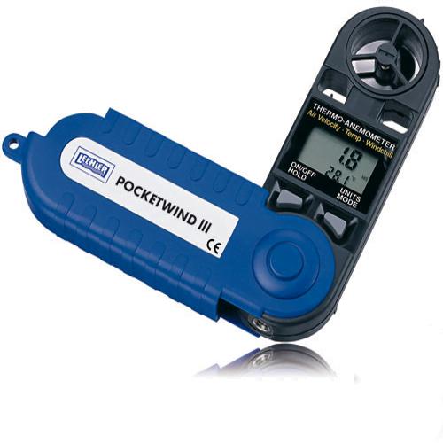 Pocketwind 3 Anemometer