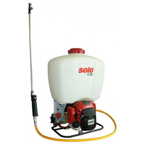 Solo 434 18L High Pressure Power Backpack Sprayer