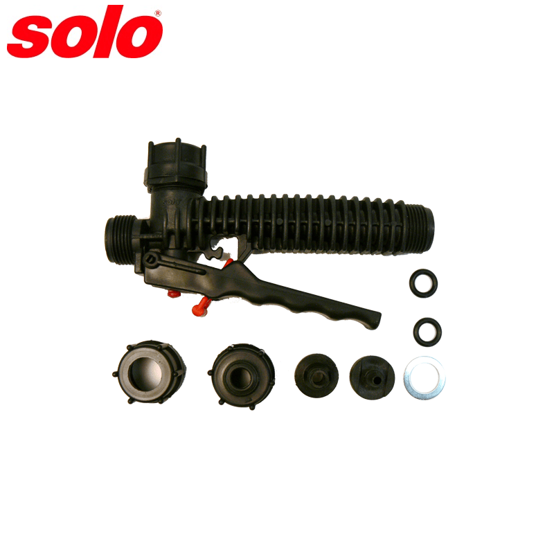 Solo Shut Off Valve Set 49004401 Trigger Handle