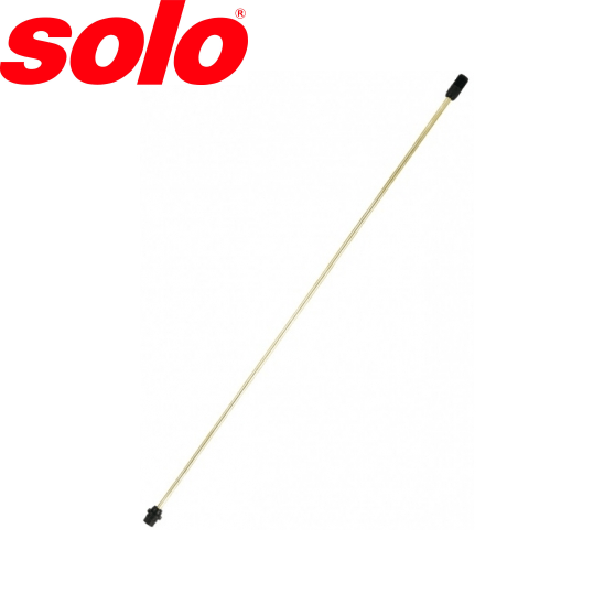 Solo Spray Tube Brass 75cm 4900428