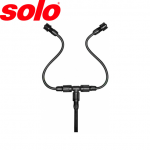 Solo Flexible Double Spray Head 60cm 4900411