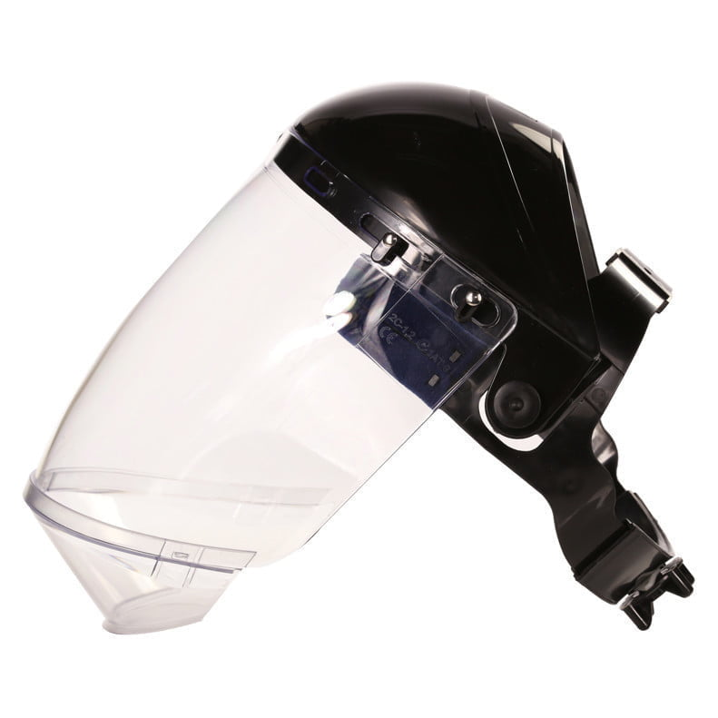 Reon Faceshield with Anti-Mist Acetate Screen