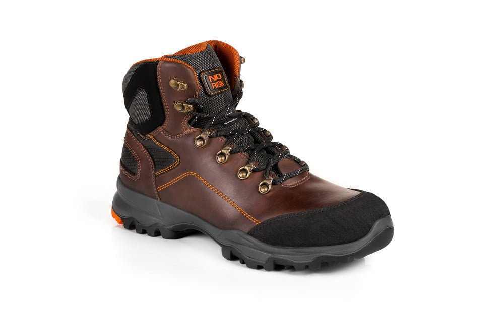 Voyager S3 Sympatex Safety Boots
