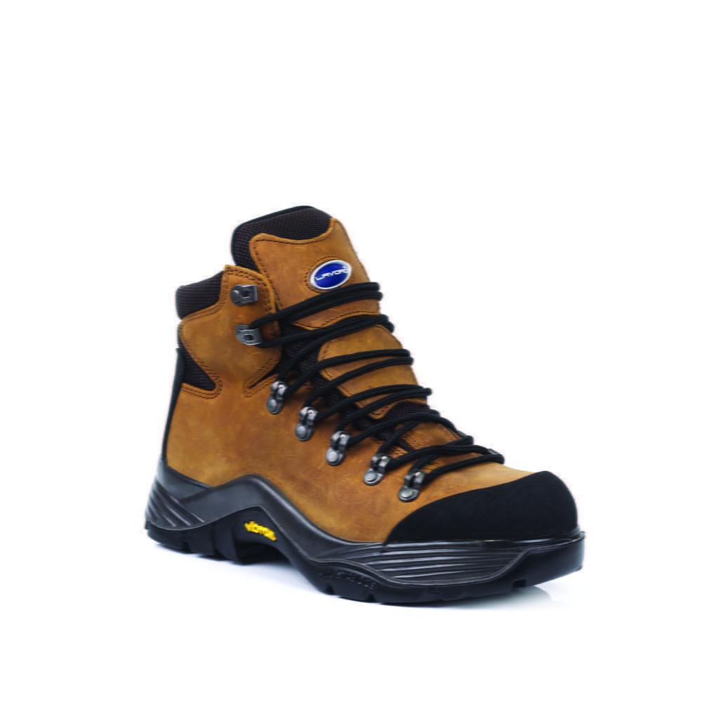 Cascades Vibram Sole S3 Safety Boots