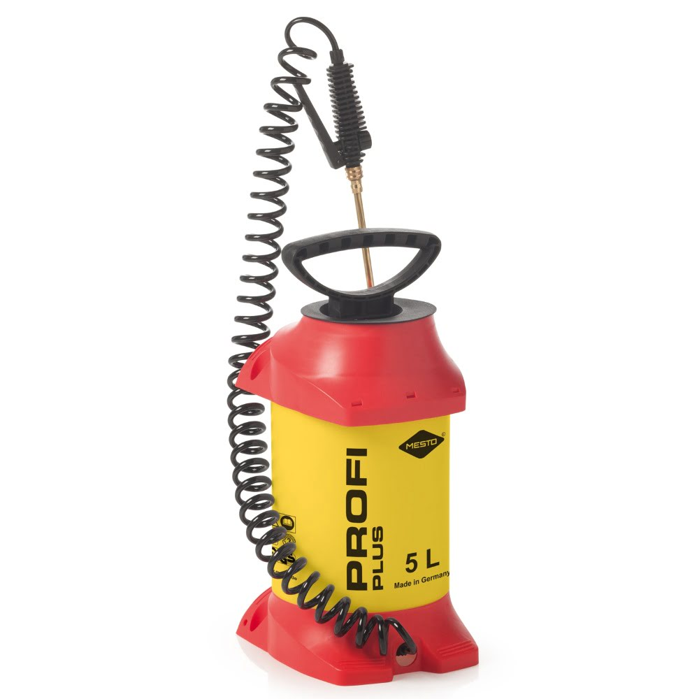 Mesto Profi Plus 3275P 5Ltr Compression Sprayer