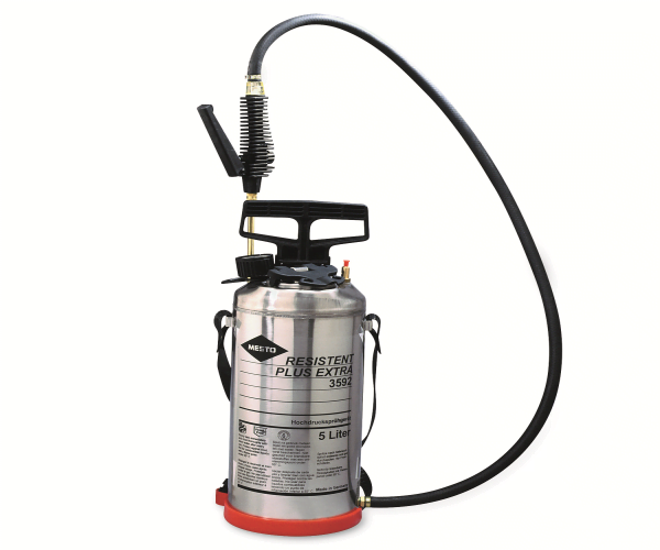 Mesto Resistent Plus Extra 3592P 5L Compression Sprayer