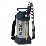 Mesto Inox 3615G 6 Bar 10L Compression Sprayer
