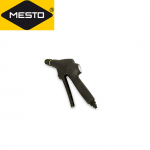 Mesto Shut Off Valve & Manometer 6307LM for RS185/RS125