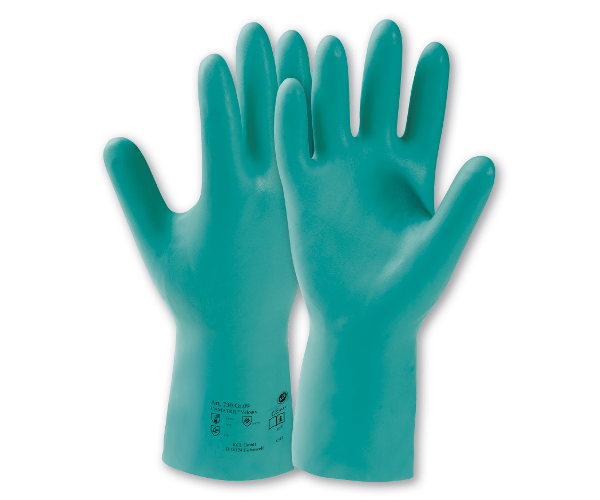 730 Camatril Chemical Spray Glove