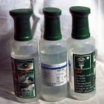 Drop Emergency Eye Wash 500ml