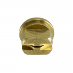 Even Flat Spray Nozzle (ES) Brass