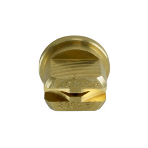 Even Flat Spray Nozzle (ES) Brass