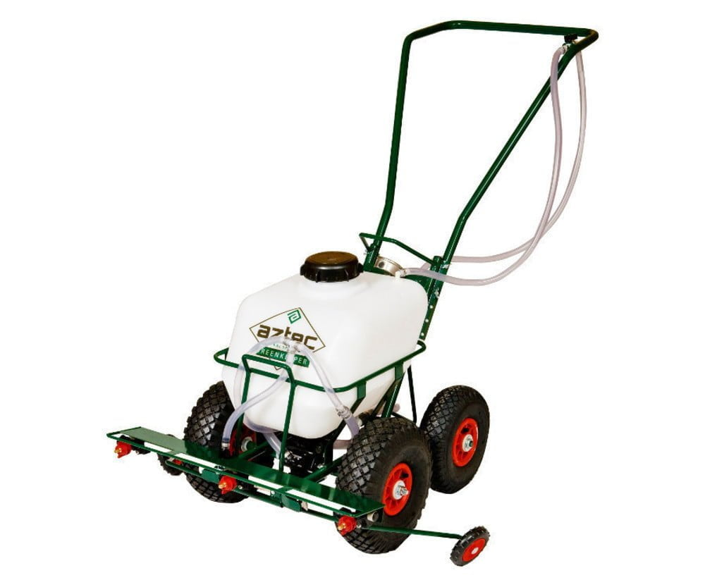 Walkover Greenkeeper Pedestrian Sprayer