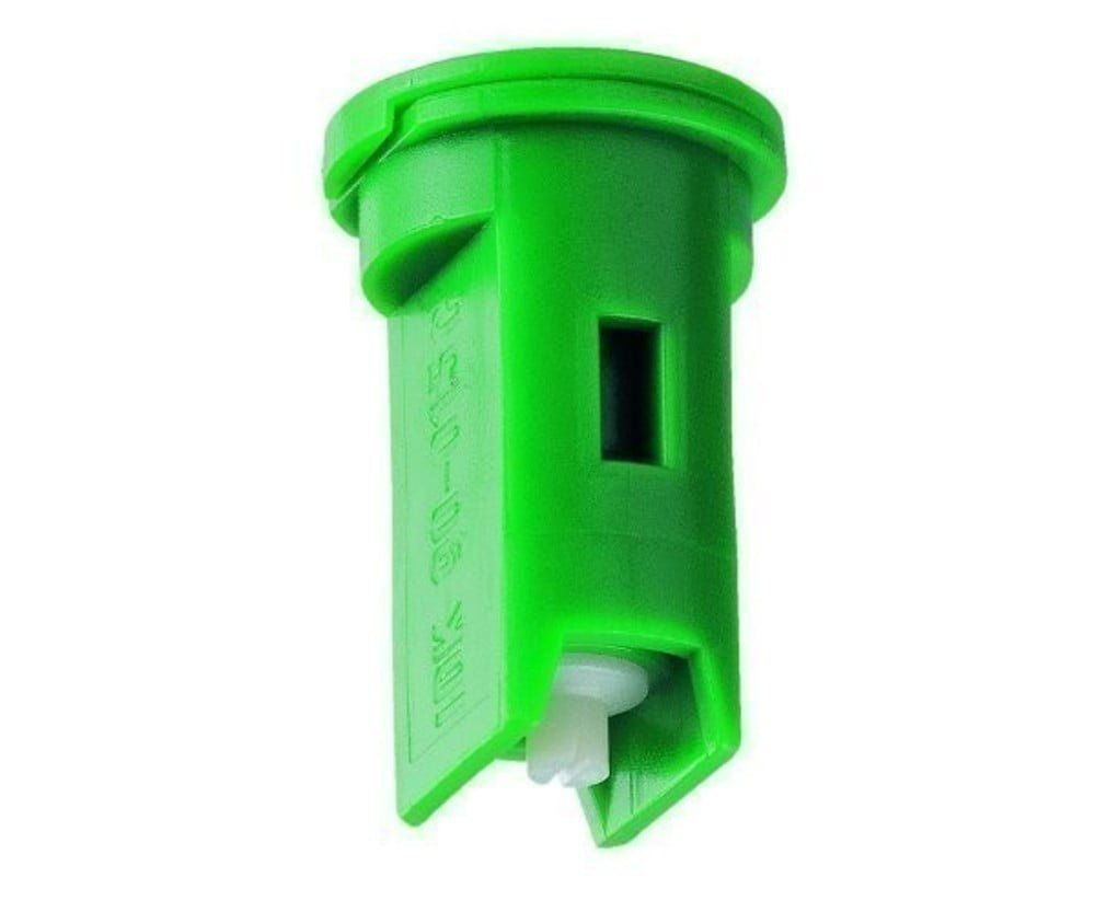 IDK 90° Compact Air Injector Nozzle – Ceramic