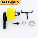 Berthoud Pressure Relief Valve Pro 2000 212315