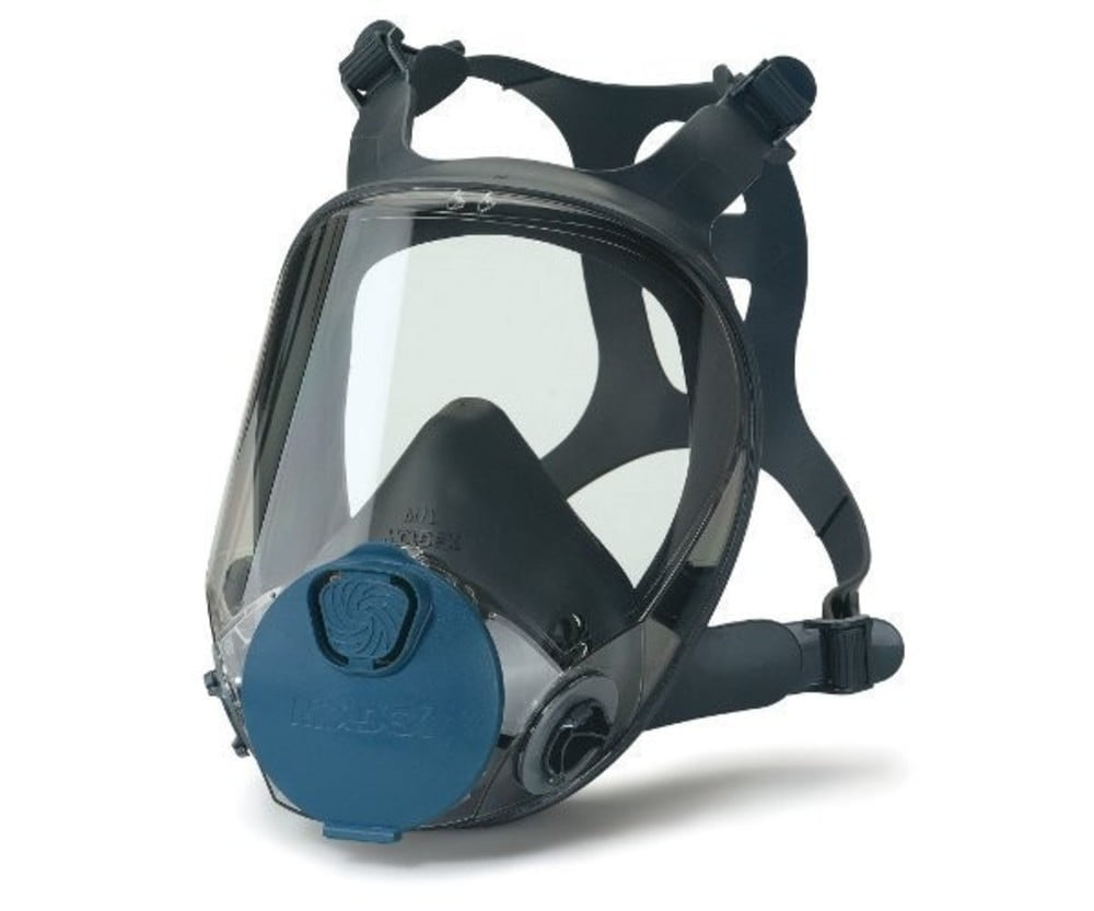 Chem-Lock® 9000 Series Full Face Mask