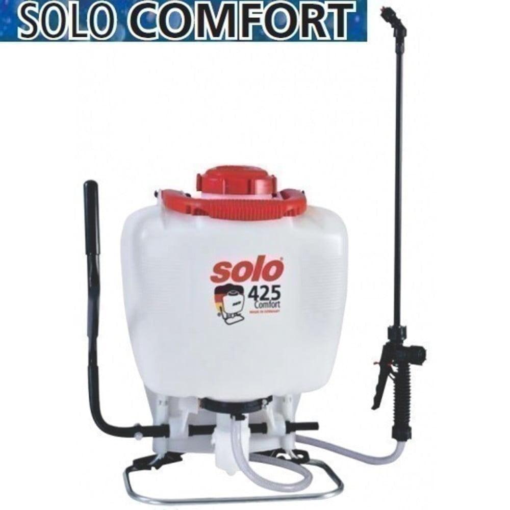 Solo 425 15L Comfort Knapsack Sprayer