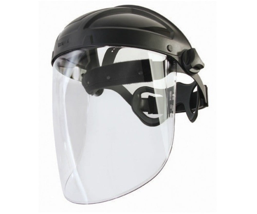 Turboshield Anti Mist Face Shield