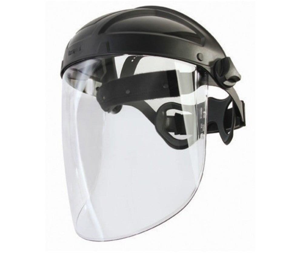 Turboshield Anti Mist Face Shield