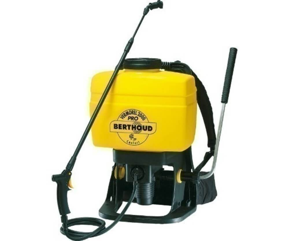 Berthoud Vermorel 2000 Pro Comfort Backpack Sprayer