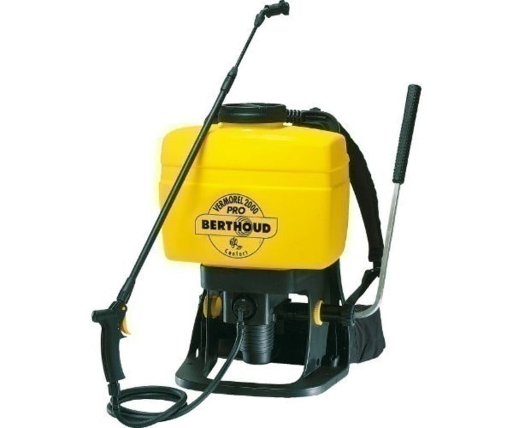 Chem-Lock® Weed Control Vermorel 2000 Pro Comfort Sprayer