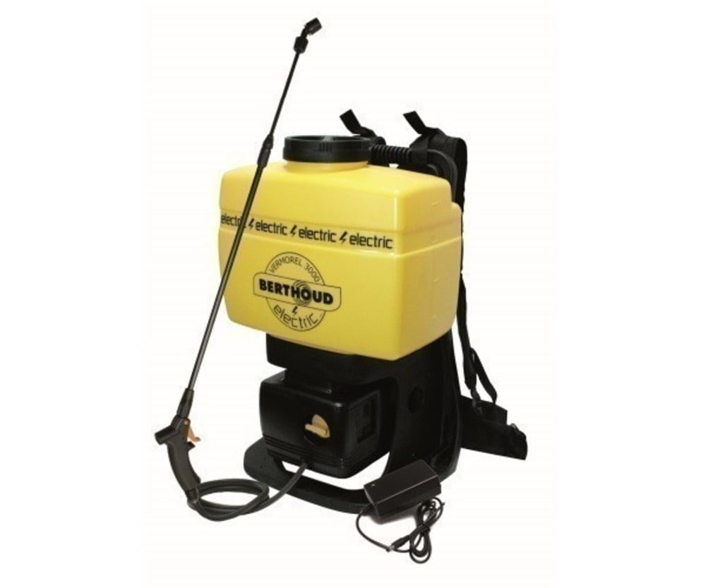 Berthoud Vermorel 3000 Electric Pro Comfort Sprayer