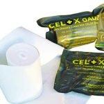 Celox Gauze Blood Clot 10ft Roll