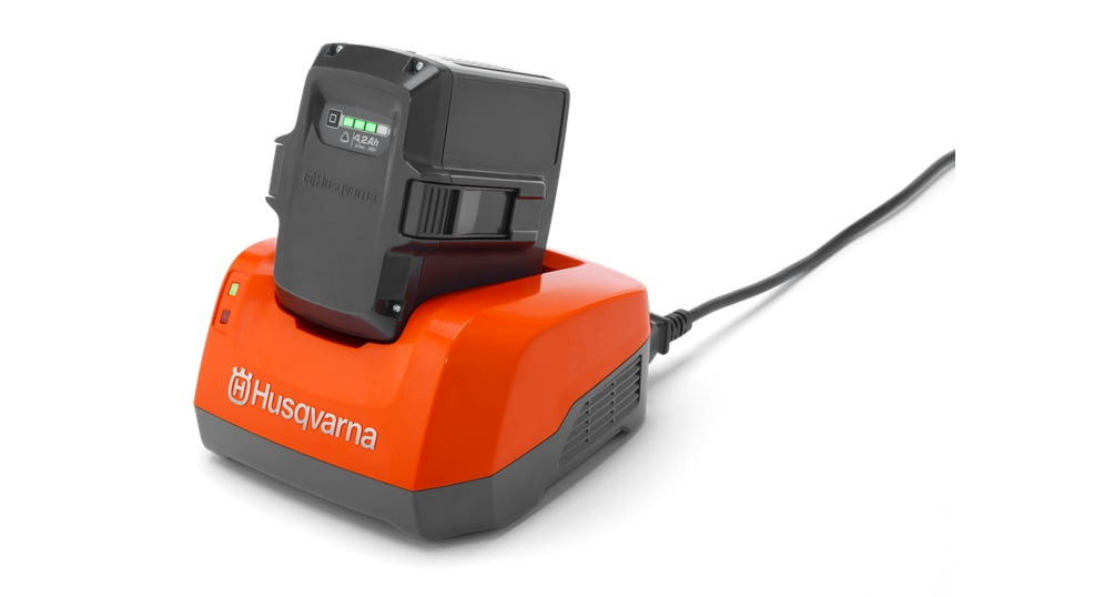 Husqvarna QC330 Battery Charger