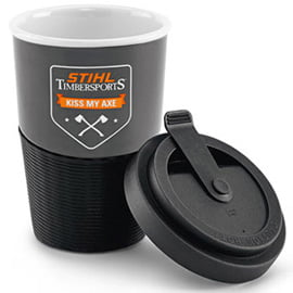 Stihl Coffee-to-go Cup