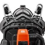 Husqvarna P 525DX Rider Mower