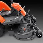 Husqvarna R112C Rider Mower