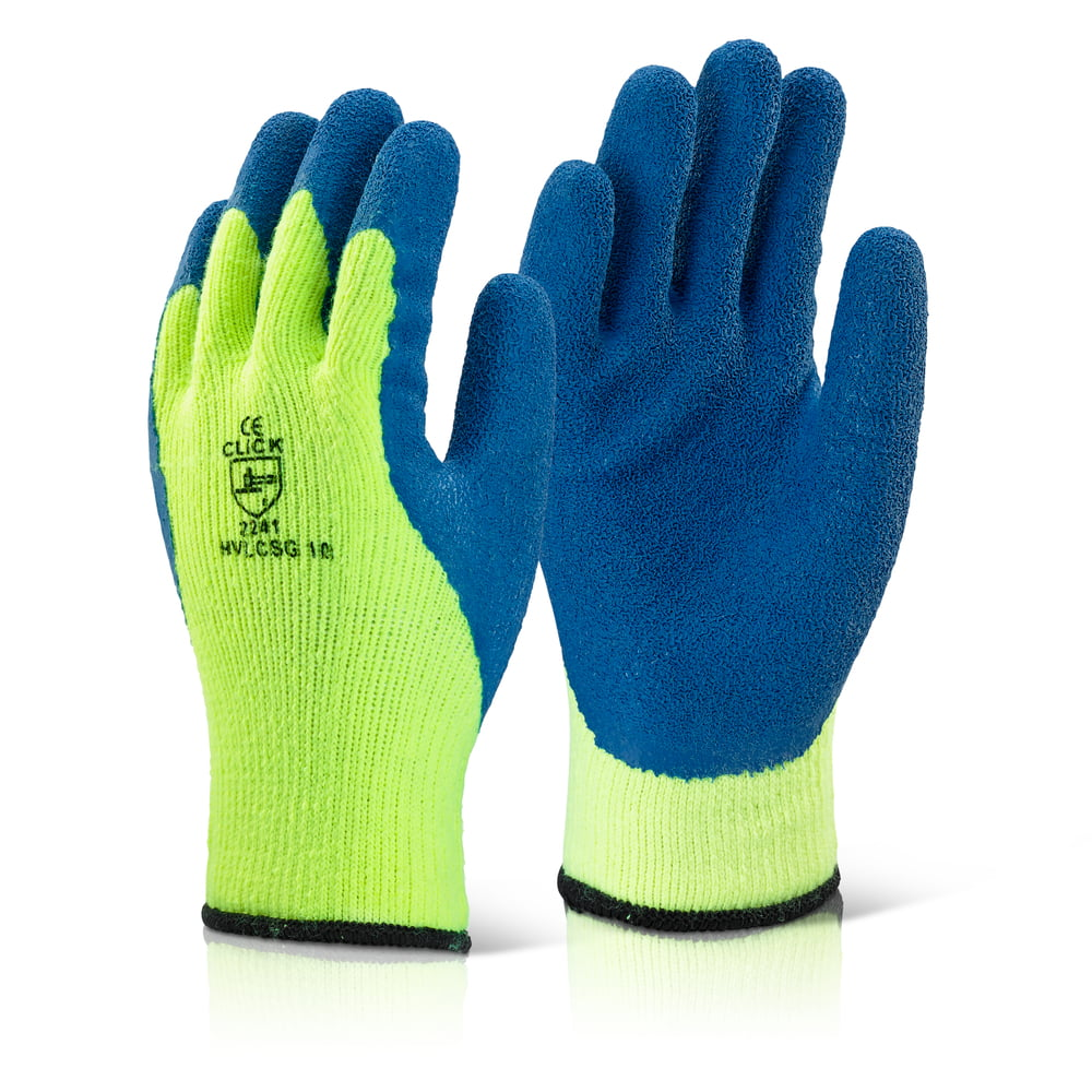 Extra Thermal Work Gloves